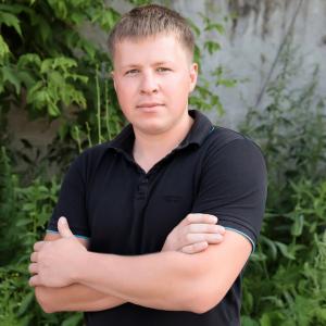 Воробьёв Олег Сергеевич