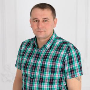 Земцов Иван Сергеевич