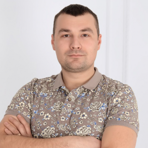 Яковлев Вячеслав Евгеньевич