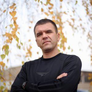 Шихов Павел Викторович